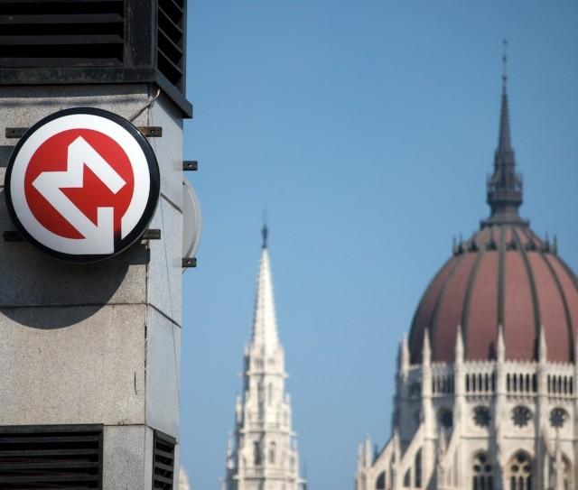 ブダペスト地下鉄の画像 p1_6