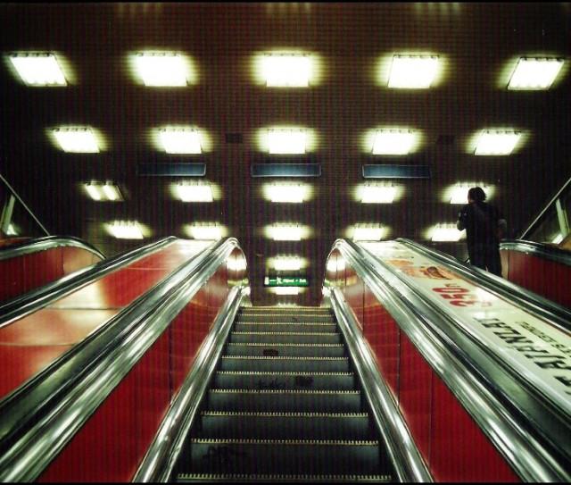 ブダペスト地下鉄の画像 p1_5