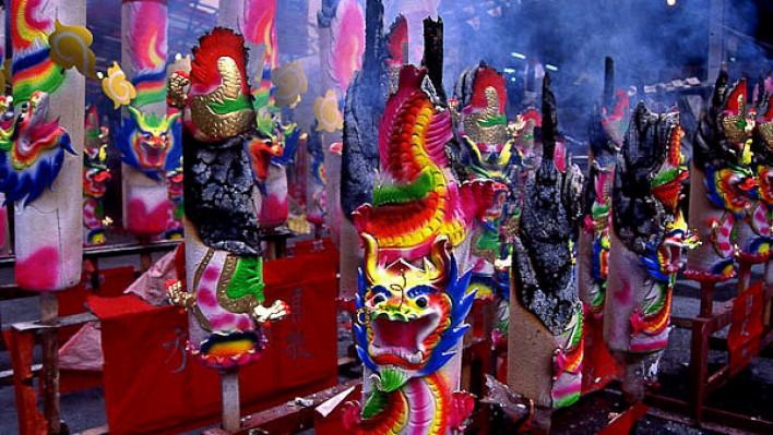 Eventos Festival De Los Fantasmas Hambrientos Gu 237 A De Viaje De Singapur