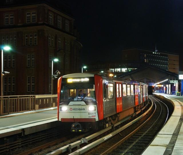 Hamburg Metrosu ile ilgili görsel sonucu